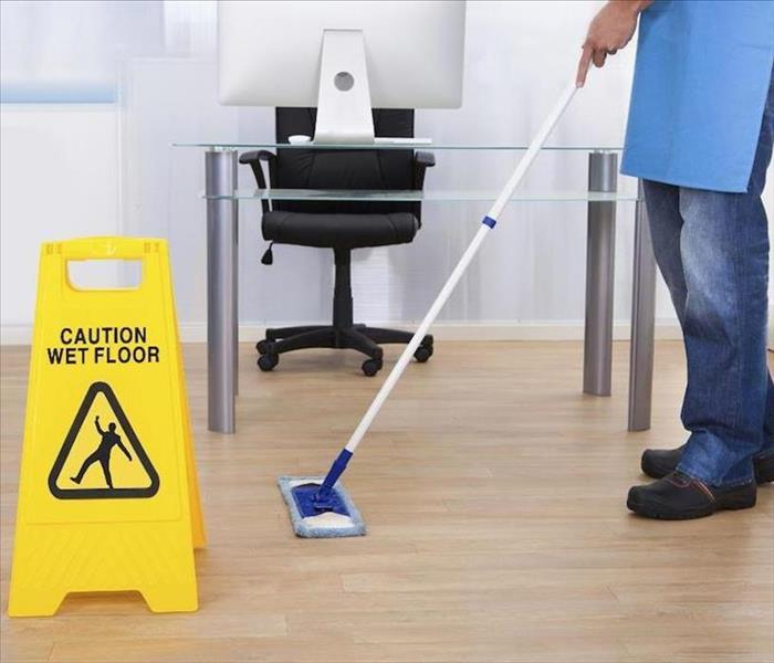 Commercial 3 Benefits of Professional Commercial Cleaning