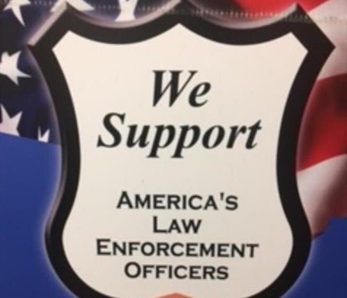 Community Law Enforcement Appreciation Day