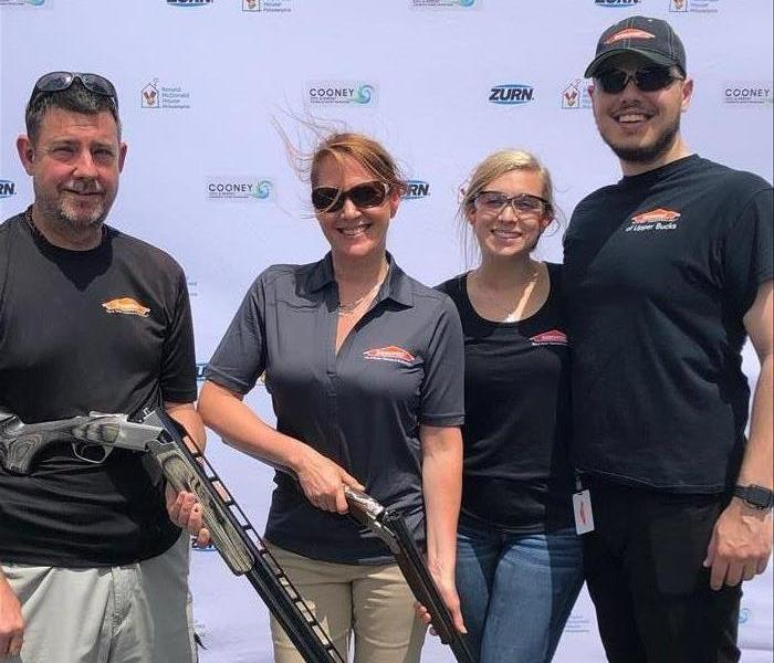 Community M&SCA's 5th Annual, Pull for the Kids - Sporting Clays Tournament!