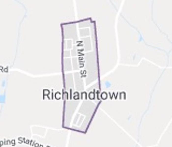 Community Richlandtown - Did You Know ?