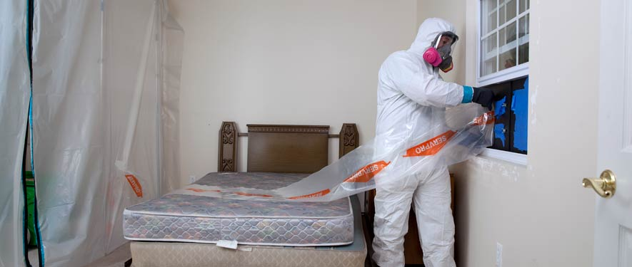 Quakertown, PA biohazard cleaning